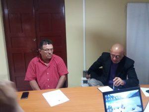 Comité de vigilancia ambiental habrá en Chala por minería informal