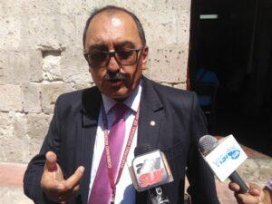 Gerente regional de Vivienda: El GRA no puede ofrecer terrenos a la Municipalidad Provincial