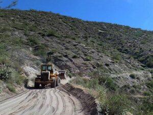 Aprueban proyecto de ley para asfaltar vía Arequipa-Chiguata-Santa Lucía-Puno