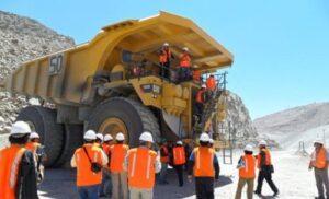 Sunat exige a Cerro Verde pago de 480 millones de dólares por impuestos