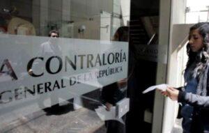 Contraloría inhabilitó a más de 120 funcionarios públicos en Arequipa (LISTA)