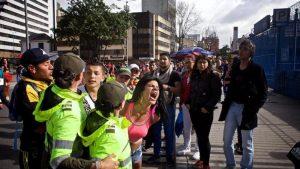 Un 99% de población LGTBIQ ha sido víctima de violencia en Arequipa