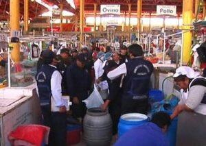 Mercado San Camilo perdió 40% de clientes por inseguridad y mal estado