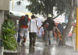 Senamhi anuncia lluvias en zonas altas de La Unión, Castilla y Condesuyos