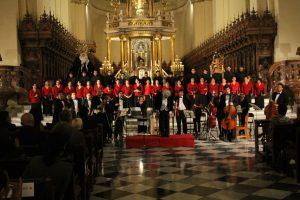 """Concierto """"LaMisaAndina"""" del compositor Kato Rodríguez en la Catedral"""