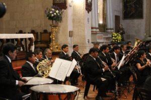 Concierto para trompeta y orquesta de la Tercera Orden Franciscana
