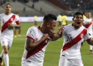 Segundo amistoso de la selección peruana se jugará en Arequipa en junio