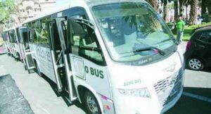 SIT: Municipio evalúa ingreso de 20 rutas al Centro Histórico en fase preoperativa