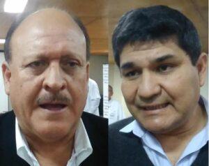 Discrepancias entre congresistas Zeballos y Dávila por proyecto que liberaría a Fujimori