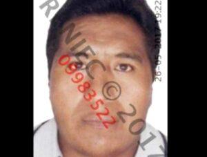 Dan 4 meses de prisión preventiva a sujeto que atacó con taladro a mujer