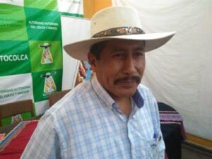 Pobladores de Caylloma esperan ser reubicados por contaminación minera