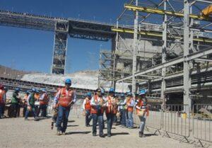 Sala Superior en Lima ratifica fallo que obliga a Cerro Verde pagar US$ 250 millones