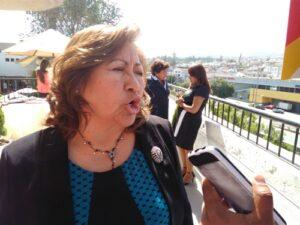 Congresista pide a alcalde de Caylloma resolver conflicto de Majes