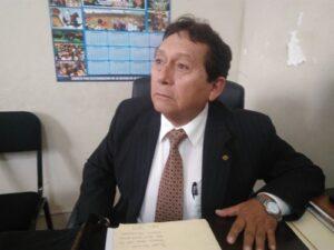 """Edy Medina: La empresa quiso imponer hidroeléctrica en Mamacocha"""""""