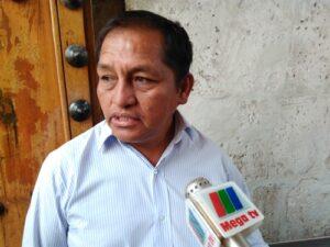 Administrativos de la UNSA aseguran no tomarán locales durante paro nacional