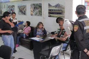 Publican cronograma de recepción de expedientes para Promuvi en la MPA