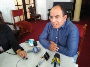"""Prefecto de Arequipa: """"Hemos iniciado campaña nacional para prevenir el friaje"""""""