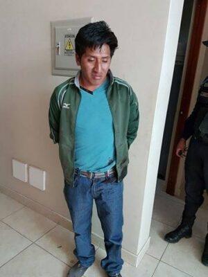 Dictan nueve meses de cárcel a taxista ebrio que mató padre y dos niños