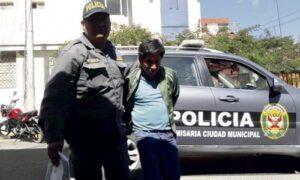 Taxista ebrio que mató a padre y dos hijos no será juzgado por flagrancia