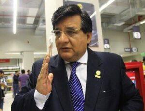 Alcalde de Yanahuara criticó mala organización del Promuvi