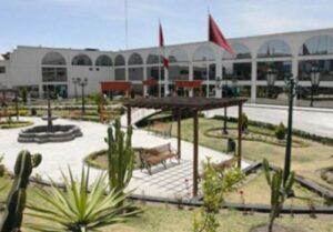 Corte de Justicia ordena embargo de 444 mil soles contra la MPA por deuda