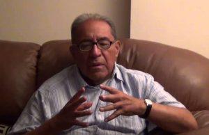 Entrevista al historiador Luis Millones