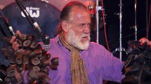Concierto «Huaca Sonora» con Manongo Mujica este sábado