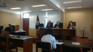 Exclusión de implicado en caso Arequipa – La Joya quedó pendiente de resolución