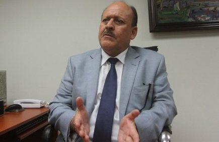 Congresista Sergio Dávila se sentará en el banquillo por enriquecimiento ilícito