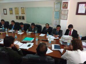 Concejo Municipal acuerda minimizar circulación de camiones en la ciudad