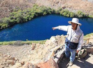 Si cumple requisitos, ARMA aprobaría hidroeléctrica en laguna Mamacocha