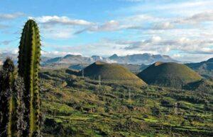Congreso apoyará creación del primer geoparque nacional en Arequipa