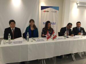 Taller macroregional busca fortalecer cuidado ambiental en Arequipa