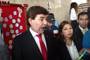 """Alfredo Zegarra: """"Arequipa no le debe nada a Cerro Verde"""""""