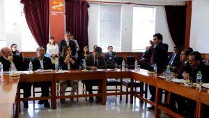 Polémica por modelo económico de proyecto Majes Siguas II
