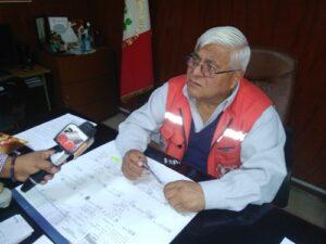 Jefe de bomberos: Arequipa no está preparada para incendio de gran magnitud