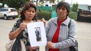 Al no encontrar a joven perdido en el Misti, policía ensaya otras hipótesis