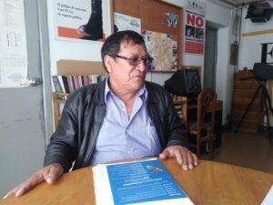 Revocado alcalde de Ayo: que digan que vendí Mamacocha a empresa Laguna Azul es falso