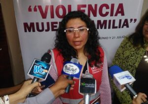 Arequipa registra 500 denuncias mensuales de maltrato contra la mujer