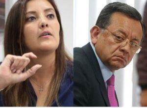 Yamila Osorio: Informes de Contraloría no son confiables tras cuestionamientos