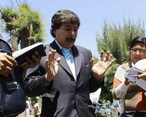 Alcalde Zegarra acusa de acoso constante a la Contraloría de la República
