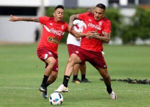 Selección peruana arribará hoy a Arequipa para partido con Jamaica