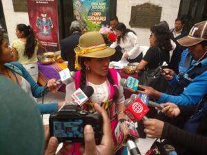 Productores de Cotahuasi ofrecerán directamente sus productos