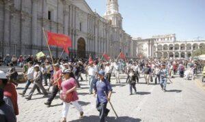 FDTA convoca nueva marcha contra suba de pasajes