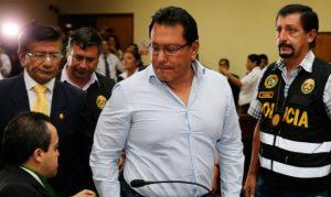 Sala Penal Nacional libera a Félix Moreno y pone en riesgo todas las detenciones del caso Lava Jato