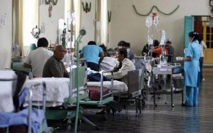 En Arequipa también se registran casos de Guillain-Barré