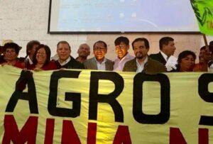Frente Amplio pedirá al Congreso formar comisión para investigar a Cerro Verde