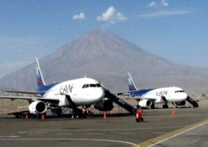 Multan aeropuerto con S/ 121 mil por licencia de funcionamiento