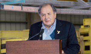 Jorge Rodríguez: leche evaporada subirá al no poder usar leche en polvo