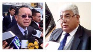 """Lizárraga ratifica pronunciamiento sobre contralor: """"Lo que hice es correcto"""""""